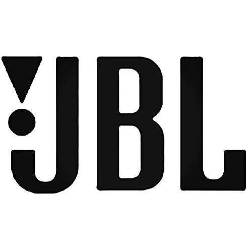 JBL Professional Compact Indoor/Outdoor Background/Foreground Speaker, Black (Sold as Pair) (Control 25-1) (Jbl Control One Woofer)