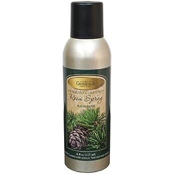 Amazon Com Balsam Fir Pine Scent Room Spray Country