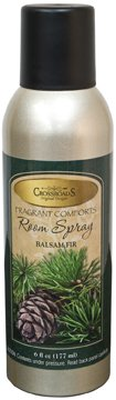 Balsam Fir Pine Scent Room Spray Country Primitive Home Winter Fragrance by BCD