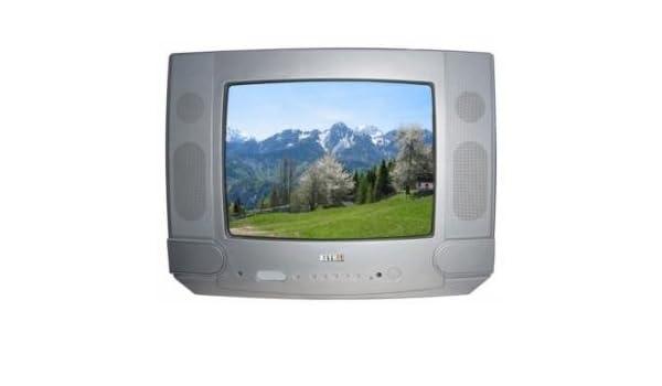 Keymat KECR 1452 - CRT TV: Amazon.es: Electrónica
