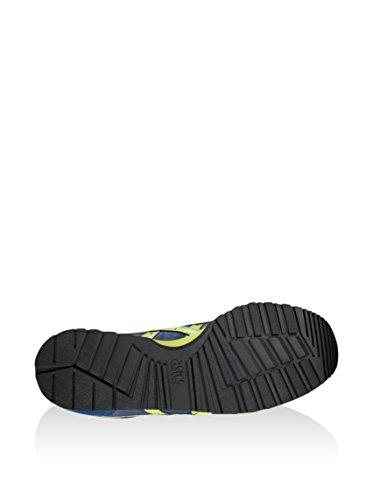 Sneaker Blu 40 Asics 7 verde Runner us Eu Oc 7dxAvqwZA