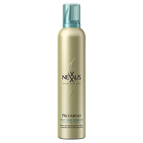 best Nexxus Bodifying Mousse, Pro-Mend 9 oz