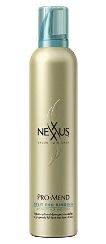 Nexxus Bodifying Mousse, Pro-Mend 9 oz
