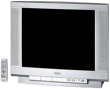 Sanyo CE 21 FV 5 - CRT TV: Amazon.es: Electrónica