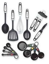 Investment Farberware 14 Piece Professional Kitchen Tool & Gadget Set occupation