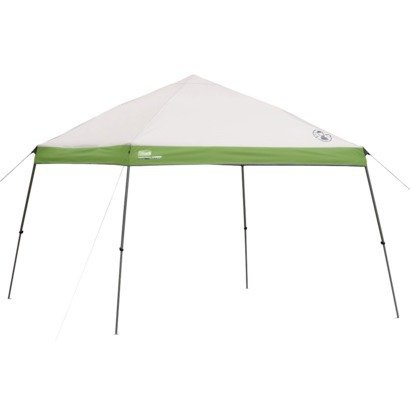 Coleman Instant Slant Wall Shelter 12' x 12' by Coleman