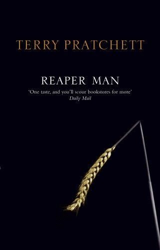 Read Online Reaper Man (Discworld Novels) pdf epub