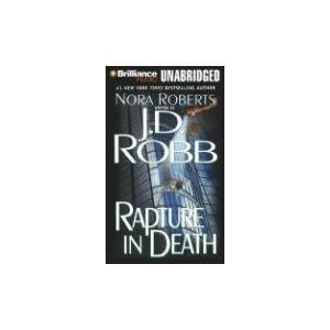 Rapture in Death (In Death #4) - By J.D. Robb
