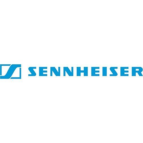 Sennheiser 522419   Bnc Connector Antenna Rod For Em10 Em 100 G3 Em300 G3 Em500 G3 Sr 300 Iem G3