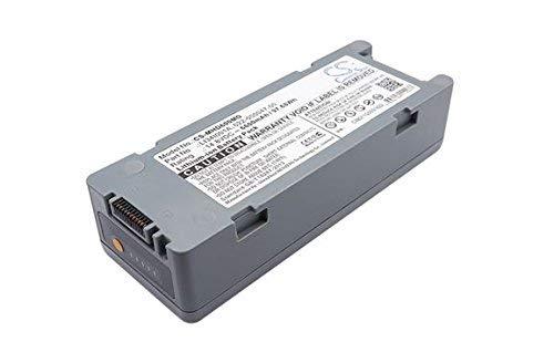 Cameron Sino 6600mAh Battery for MINDRAY BeneHeart D6 by Cameron Sino Battery (Image #4)