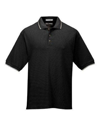 Tri Mountain Mens 60  Cotton 40  Polyester Ultracool Shirt   116 Pursuit