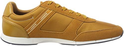 Blu Menerva 318 Dt5 Sport Dk Tan Cam Uomo Nvy Sneaker 1 Lacoste wHg0xdqw