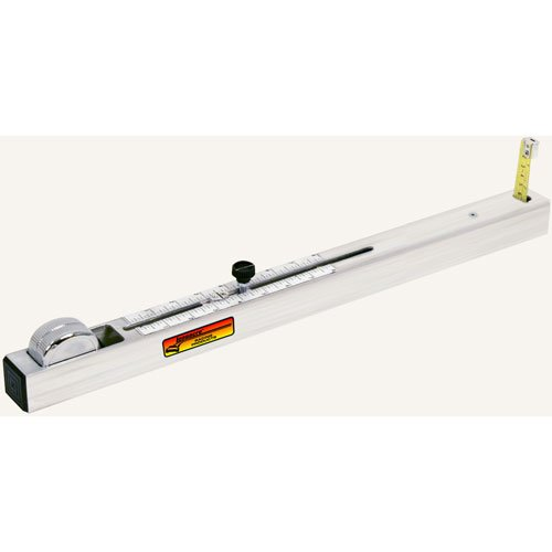 - Longacre 78320 Short Chassis Height Measurement Tool