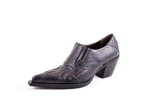 Leather Roper - 7