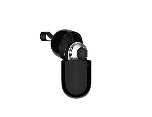 Essential Protective 360 Camera Case in Black