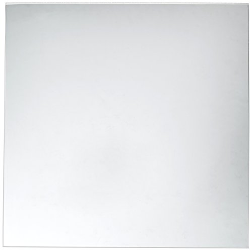 Darice Square 12 inches Mirror]()