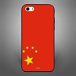 iPhone 5S China Flag
