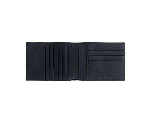 Borbonese Portafoglio Con Credit Cards L. Peltro