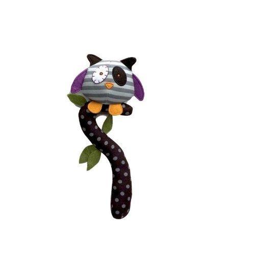 Gund Snake - GUND Midnight Madness Spooky Owl Wand with Sound