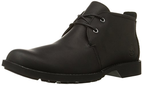 CHKWP smooth BROWN Timberland Boot EKCITYLT Black Men's Casual EwBqwvTxg0
