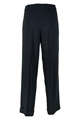 91361189600 Size Notte Pantalone Cod Mara 's 48 Max Blu Donna 06AXX8q