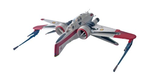 Star Wars ARC170 Starfighter Model Kit ()