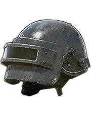 1pcs 85x80mm Car Vinyl Motorcycle PUBG PlayerUnknown's Battlegrounds helmet Truck Window Wrap Decals Funny Sticker