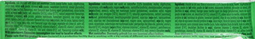 Fulfil Milk Chocolate & Mint Vitamin and Protein Bar - Pack of 15 by Fulfil (Image #3)