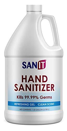 San It Hand Sanitizer