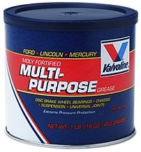 Valvoline Moly Fortified Multi Purpose Grease VV632
