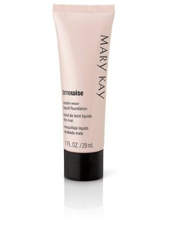 TimeWise Matte-Wear Liquid Beige 1 Foundation