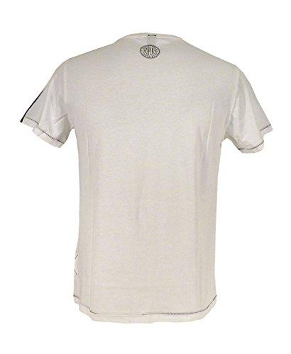 Replay Herren T-Shirt Mehrfarbig Mehrfarbig