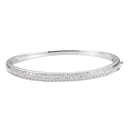 Roxx Fine Jewelry 1.5 Ct. Pave