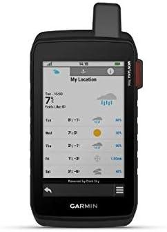 Garmin inReach Montana 700i Navegador GPS con ...