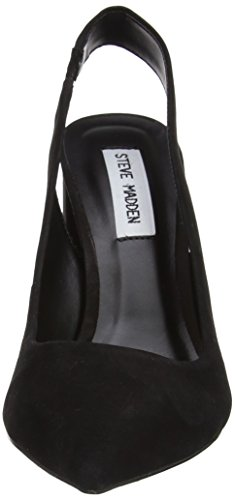 free shipping with paypal Steve Madden Women's Dove Open-Toe Sandals Black (Black) newest xTqmDBkYC
