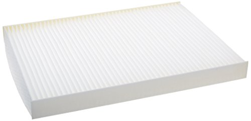 Denso 453-4001 First Time Fit Cabin Air Filter for select  Audi/Volkswagen models