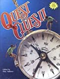 quest for clues ii - Quest for Clues II (1989-06-24)