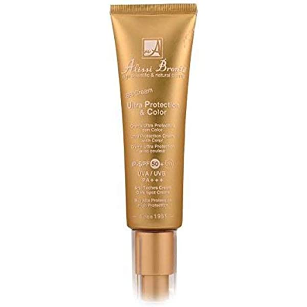 BB cream proteccion 50 ULTRA PROTECTION & COLOR Crema Ultra ...
