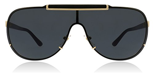 66f216bdbc7b6 Versace Sunglasses VE 2140 BLACK 1002 87 VE2140