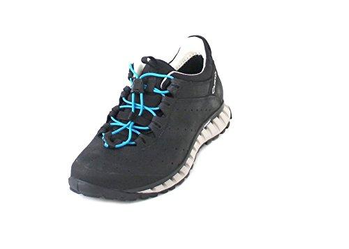 scarpa tecnica AKU 725 climatica nbk gtx N 41 NERA goretex confort