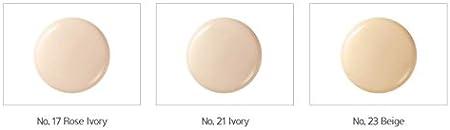 Mamonde High Cover Cushion Perfect Liquid (Spf 34/Pa++) 13G (#17 Rose  Ivory): Amazon.co.uk: Beauty
