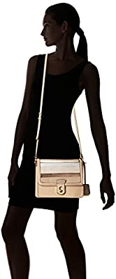 Aldo Astealla Cross Body Handbag