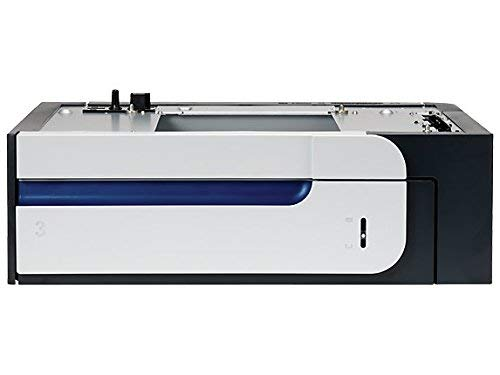 HP 669265-001 Heavy Media Paper Tray - Media tray - 500 sheets in 1 tray(s) - for Color LaserJet CM3530 MFP, CM3530fs MFP, CP3525, CP3525dn, CP3525n, CP3525x (Renewed) by HP (Image #3)