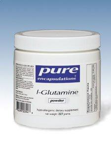 Pure Encapsulations L-Glutamine Powder 227 gms (GLU60)