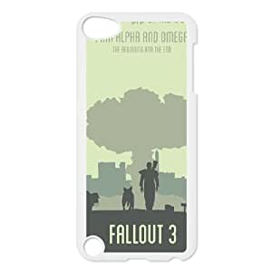 FALLOUT iPod Touch 5 Case Whitepxf005-3766796