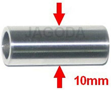 UNTIMERO 50 CC Cilindro Gruppo Termico PISTONE Set Kit per Honda Sh SCOOPY SCOPY 87-95