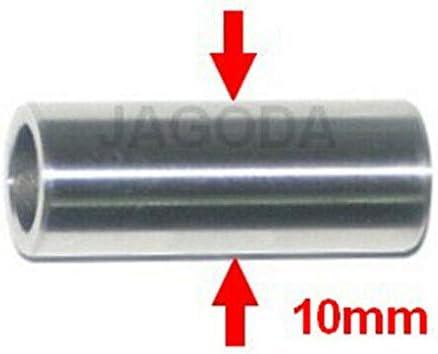 50 Cilindro PISTONE Gabbia A RULLI Kit Set per Aprilia Habana Custom 50 Unbranded