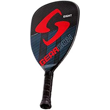 Gearbox Eight Pickleball Paddle (3-5/8 Inch)