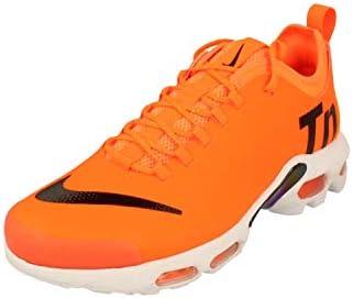 Nike Air Max Plus TN SE White Total Orange AVAILABLE NOW