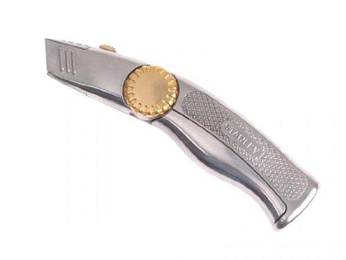 Stanley 10-819 Fatmax Aluminium Retractable Knife